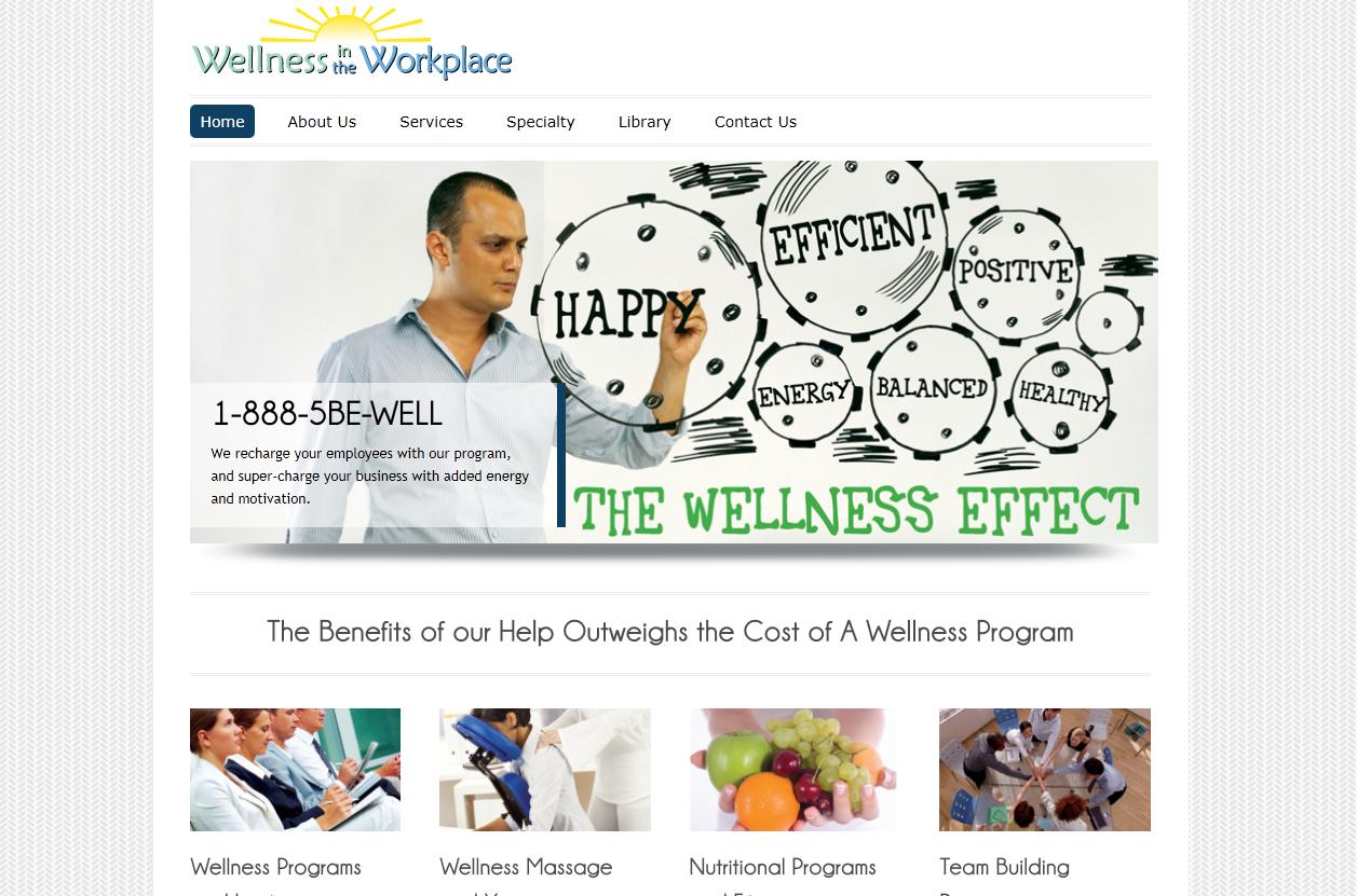 WellnessITW.com