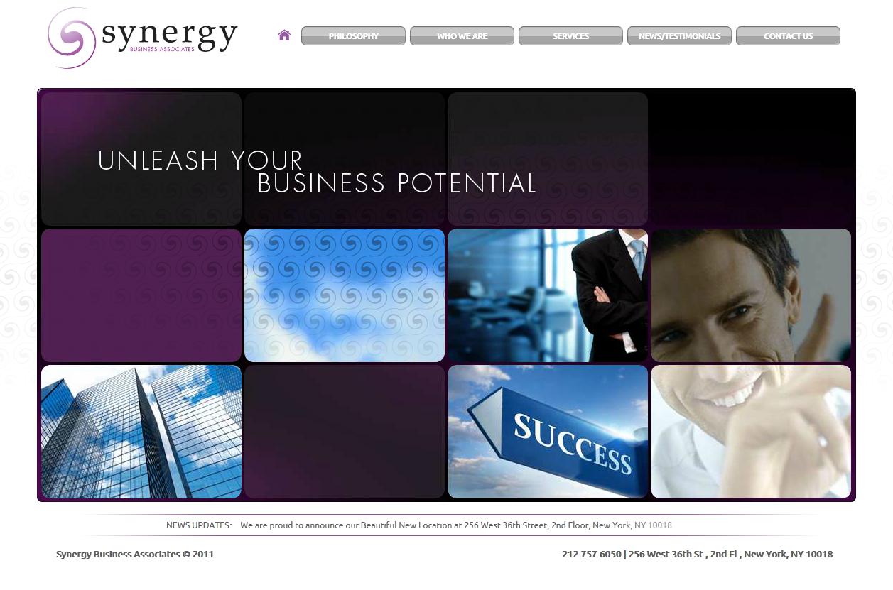 CMS Brochure Website